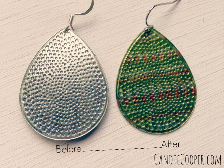 Before and After Craft Attitude