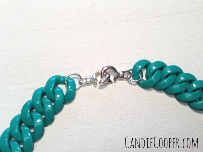 Connected duet clasp