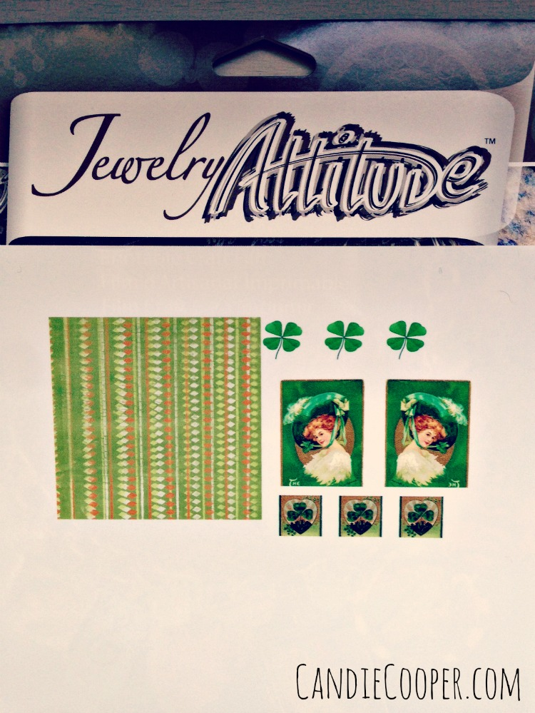 Print onto Jewelry Attitude